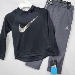 🆕️ Nike * Jumpman Fleece pants